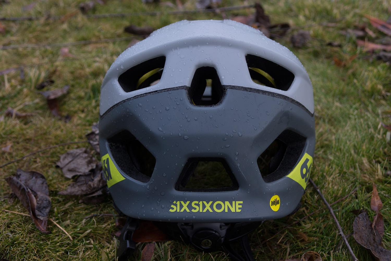 sixsixone helmets