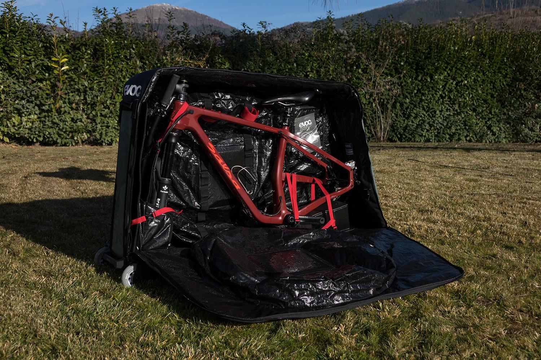 bike travel bag