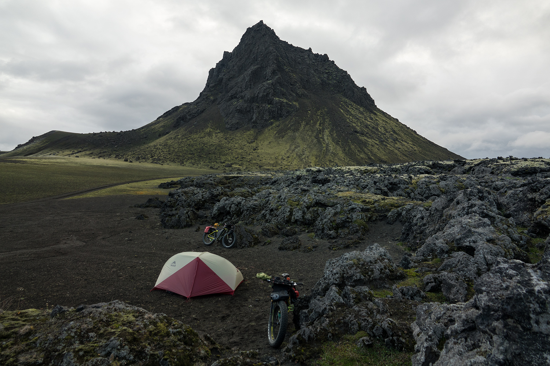magma camp