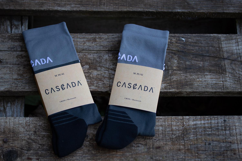 cascada socks
