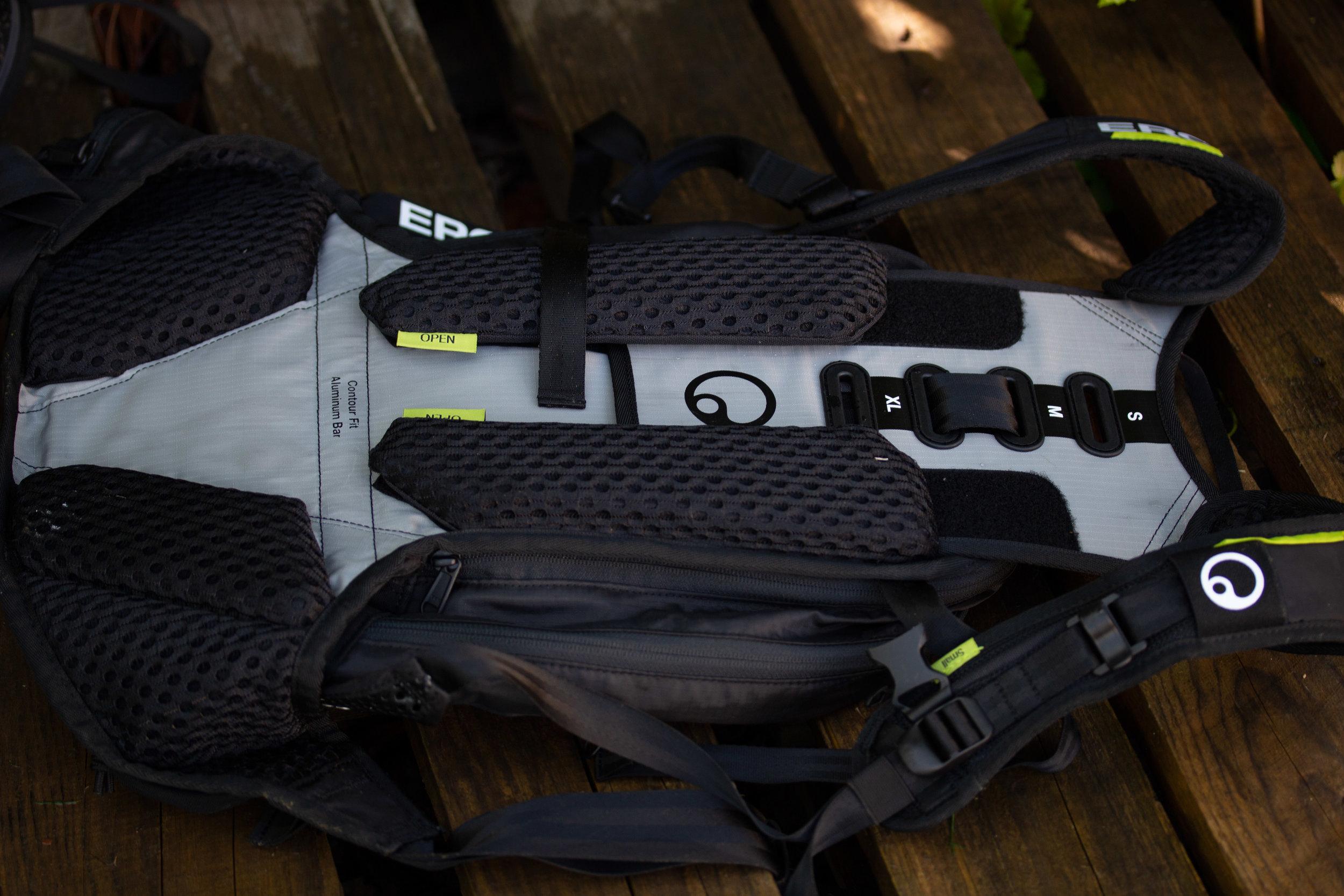 ergon backpack