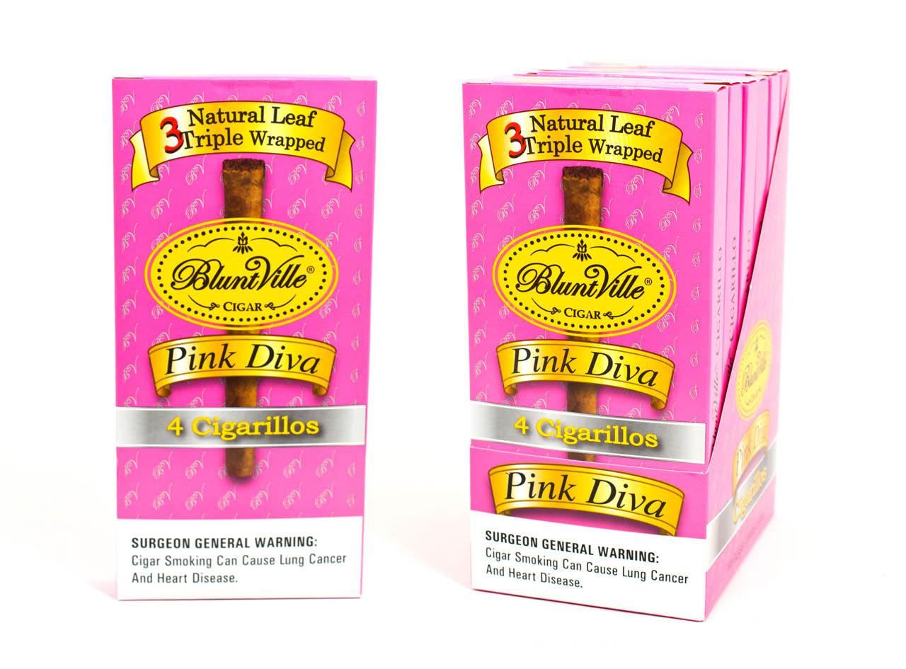 Pink Diva
