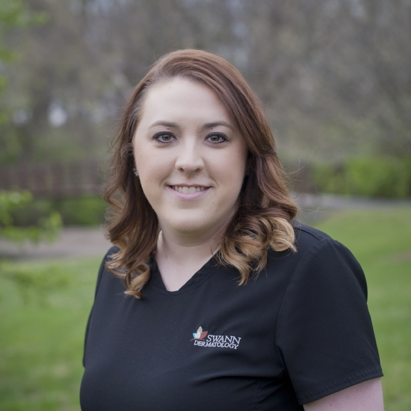 Katie - Swann Dermatology
