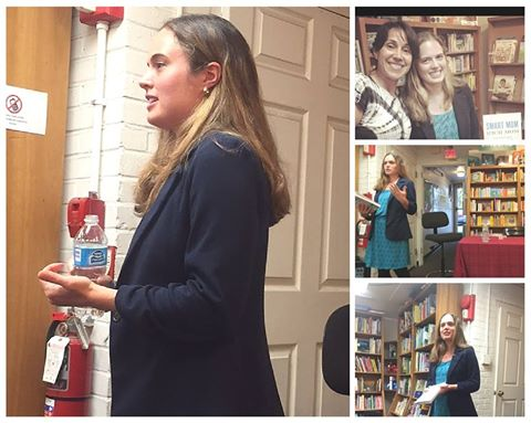 Politics & Prose author event
