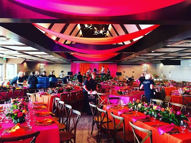 More pics coming soon! #eventplanning #SRQ #SarasotaEvents #MaryKenealyEvents