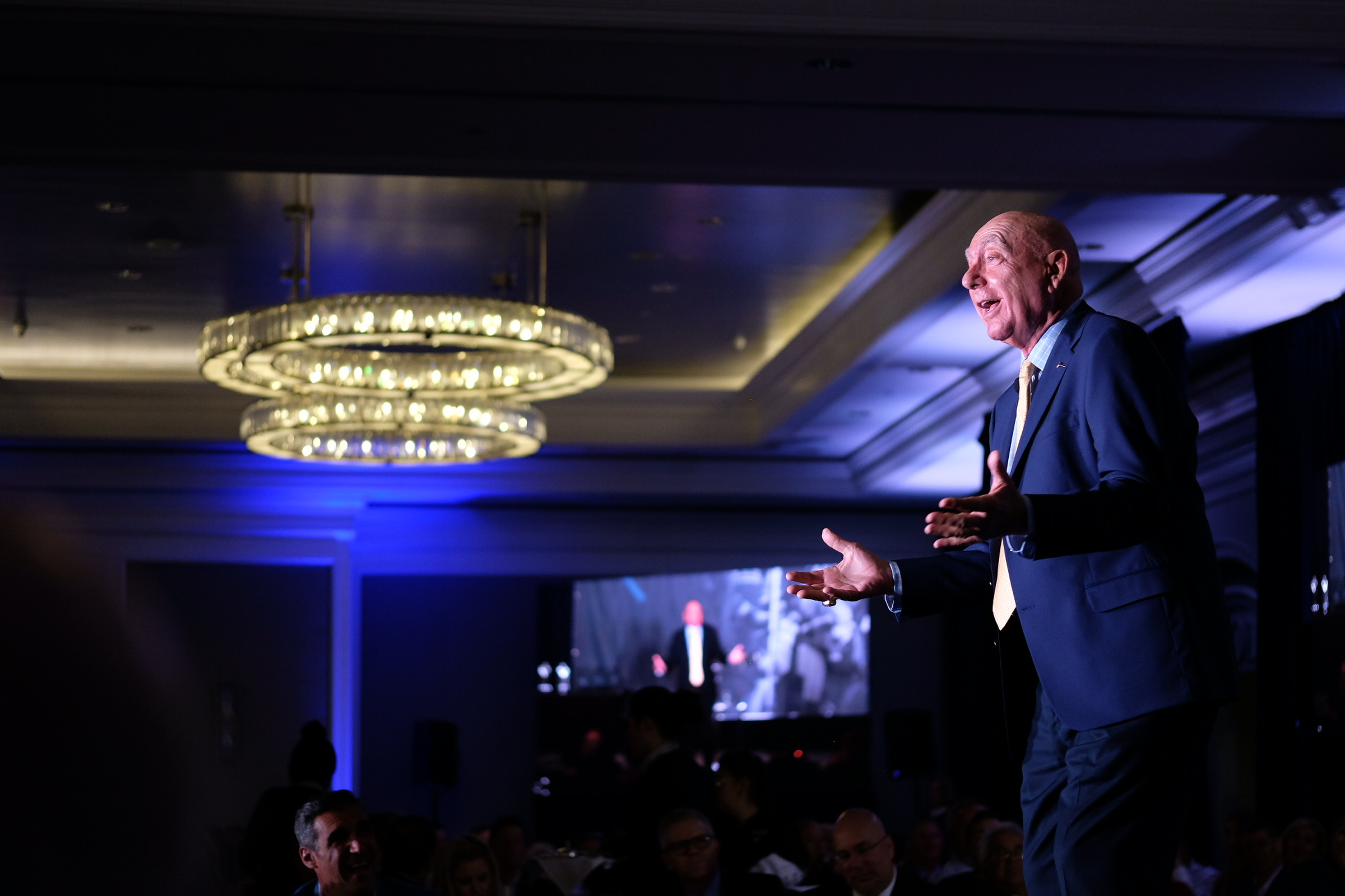 RSVP for the 2019Dick Vitale Gala Today! -