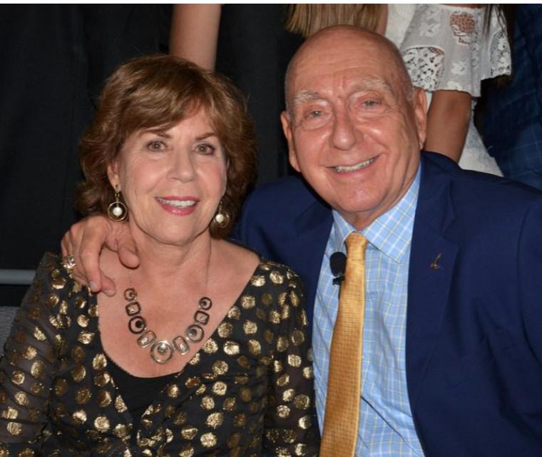 Dick & Lorraine Vitale