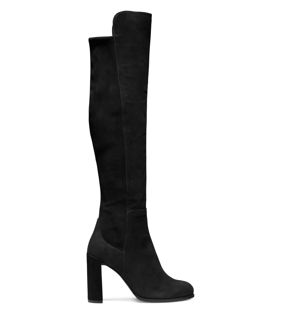 Stuart Weitzman Over-the-Knee Boots