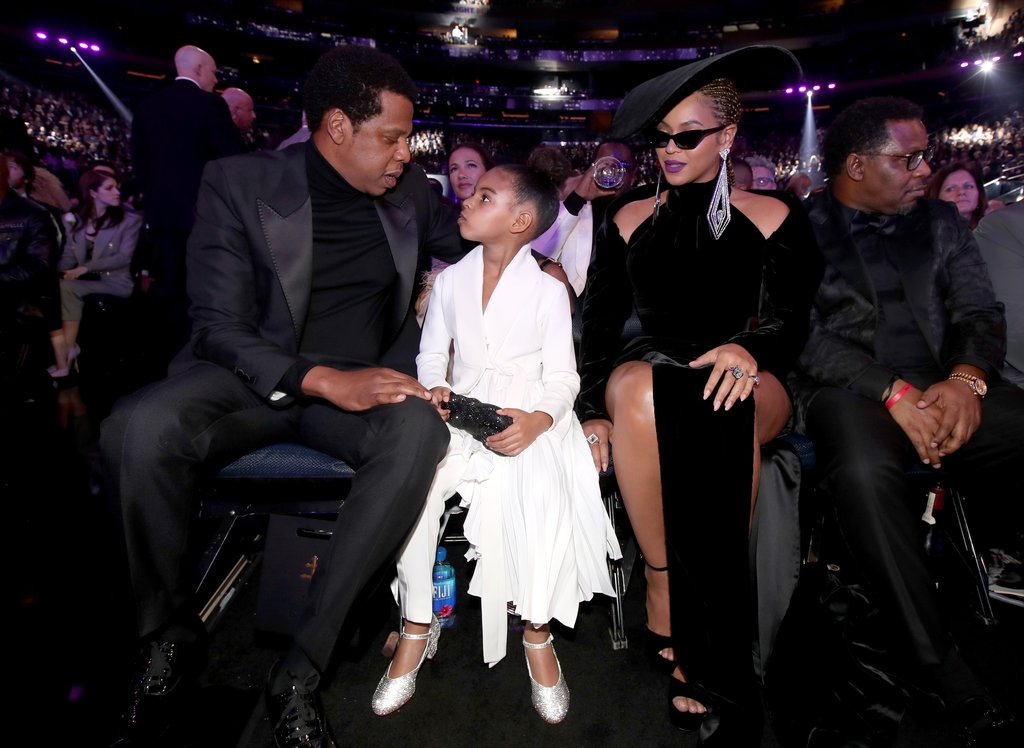 2018 Grammys Carter Knowles Family.jpg