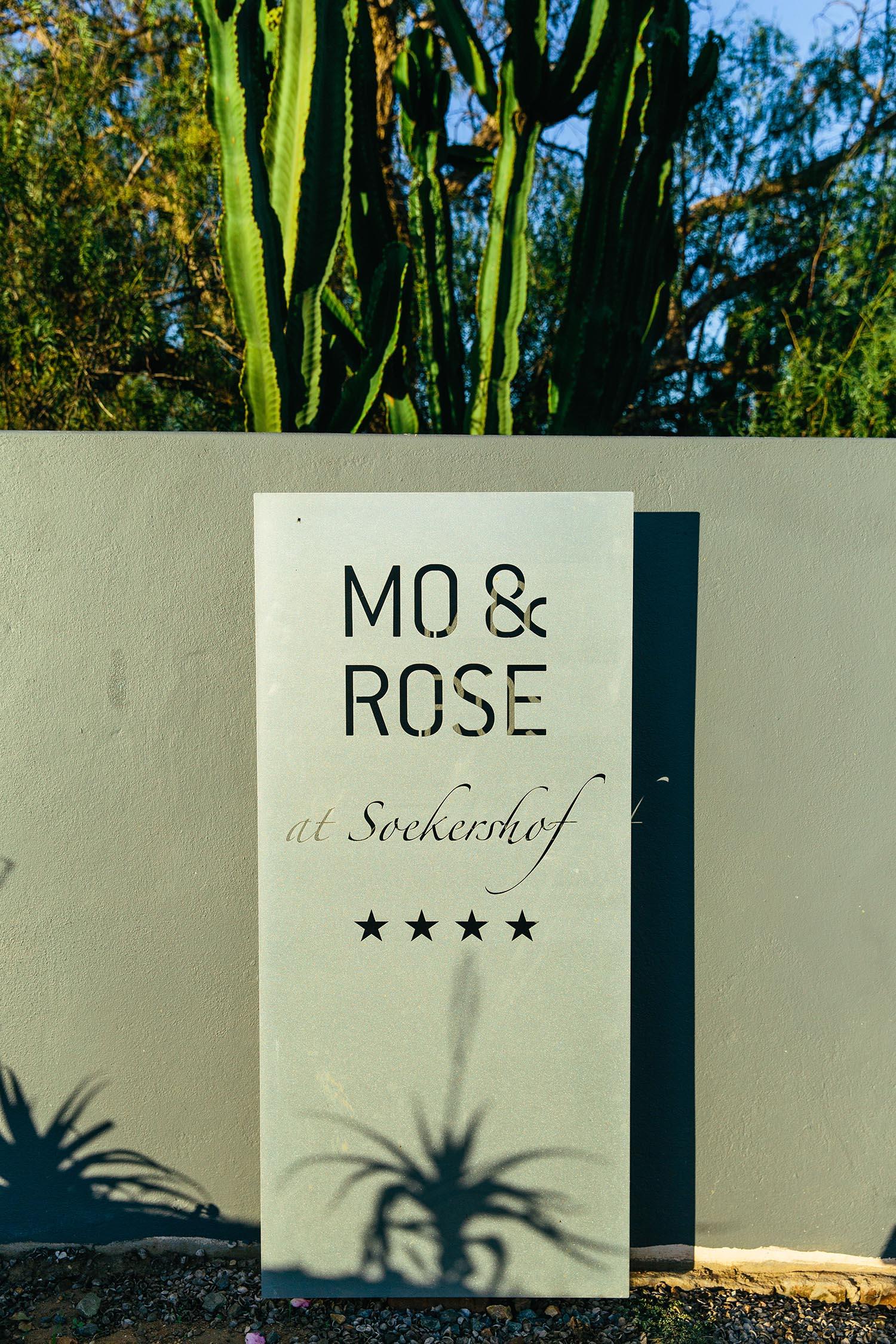 mo & rose