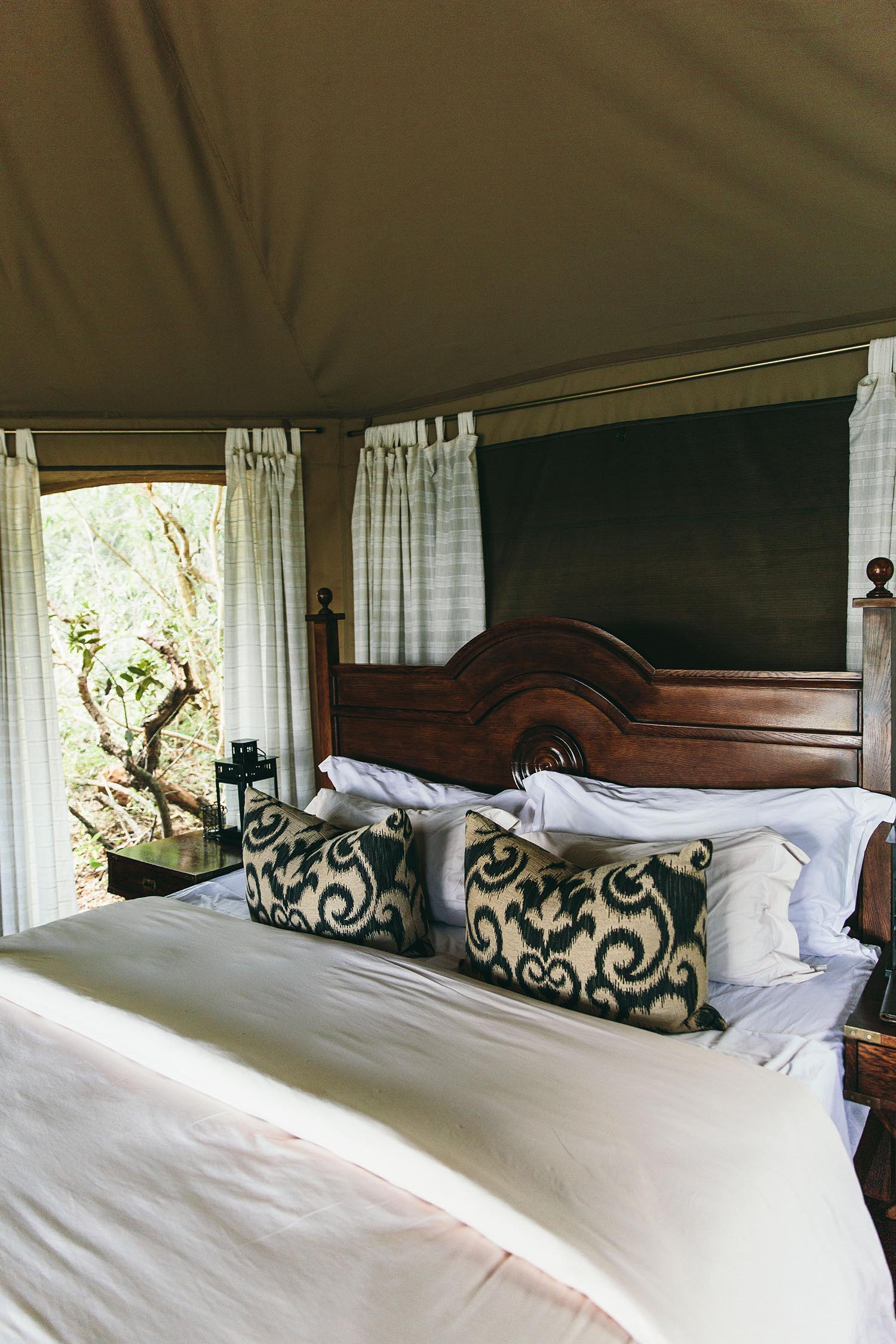 Thanda Private Game Reserve, Kwa-Zulu Natal