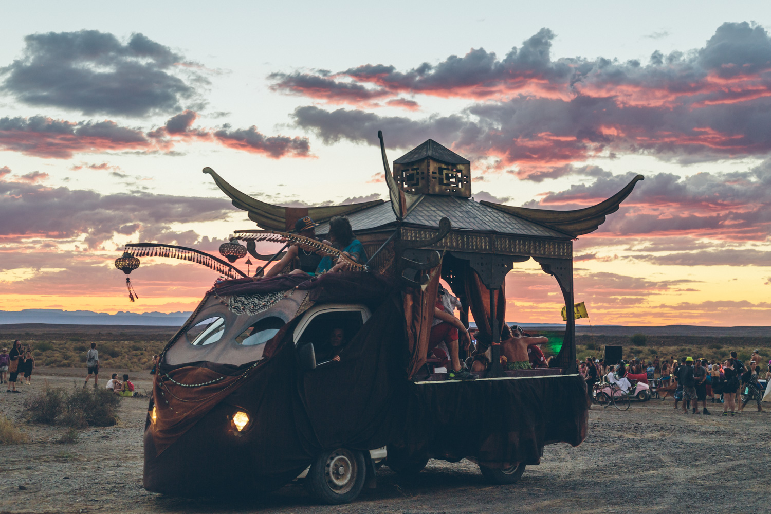 AfrikaBurn - Play - A photo journal