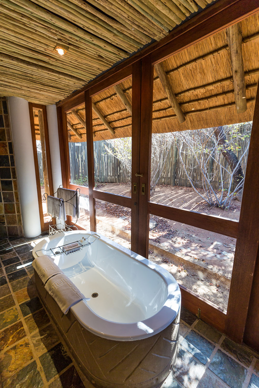 Experiencing Ekuthuleni, Welgevonden Private Game Reserve