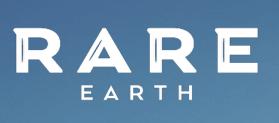 rare earth properties