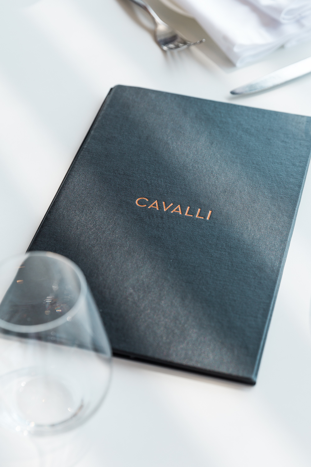 Experiencing ONE at Cavalli Estate