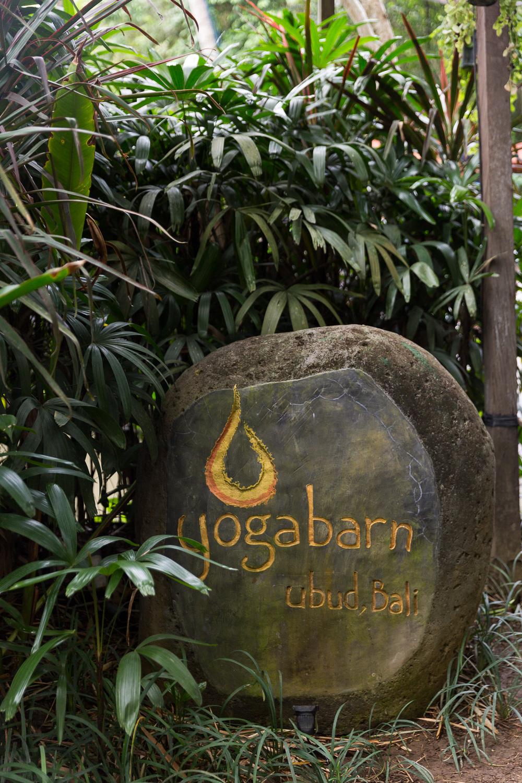 The Yoga Barn - Ubud Bali