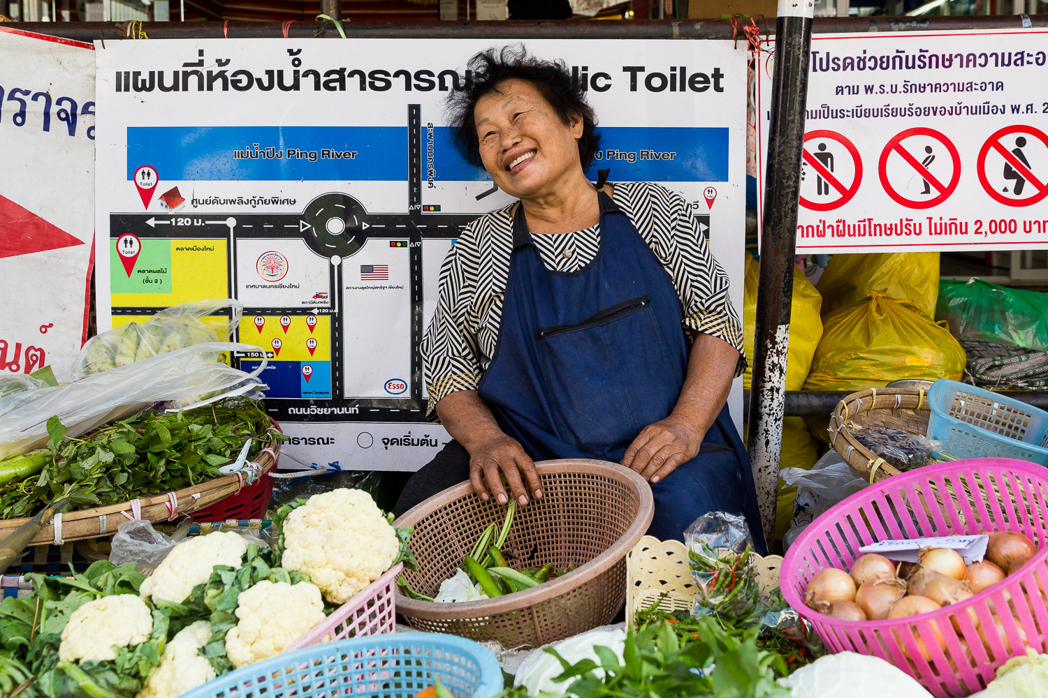Truffle Journal Guide to Chaing Mai, Thailand