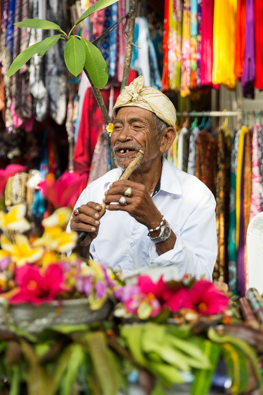 Bali Portrait