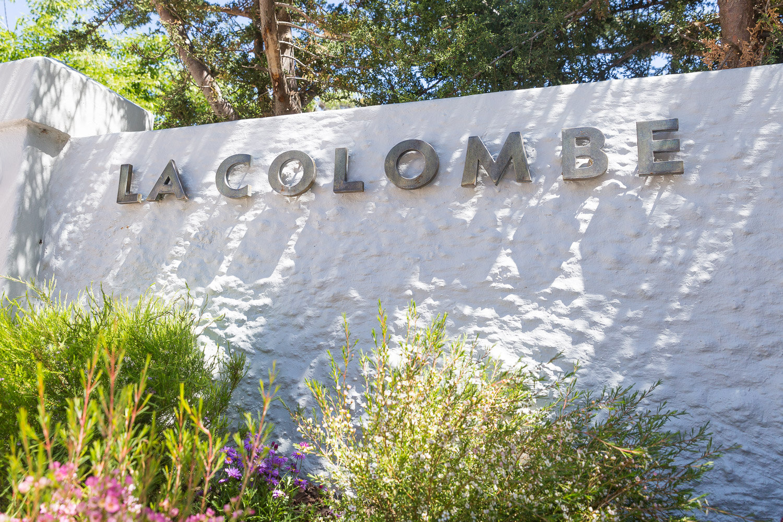 La colombe, silvermist wine estate