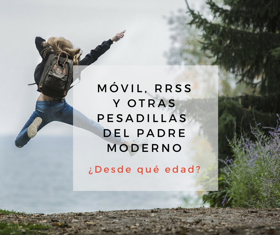 movil, RSS hijos