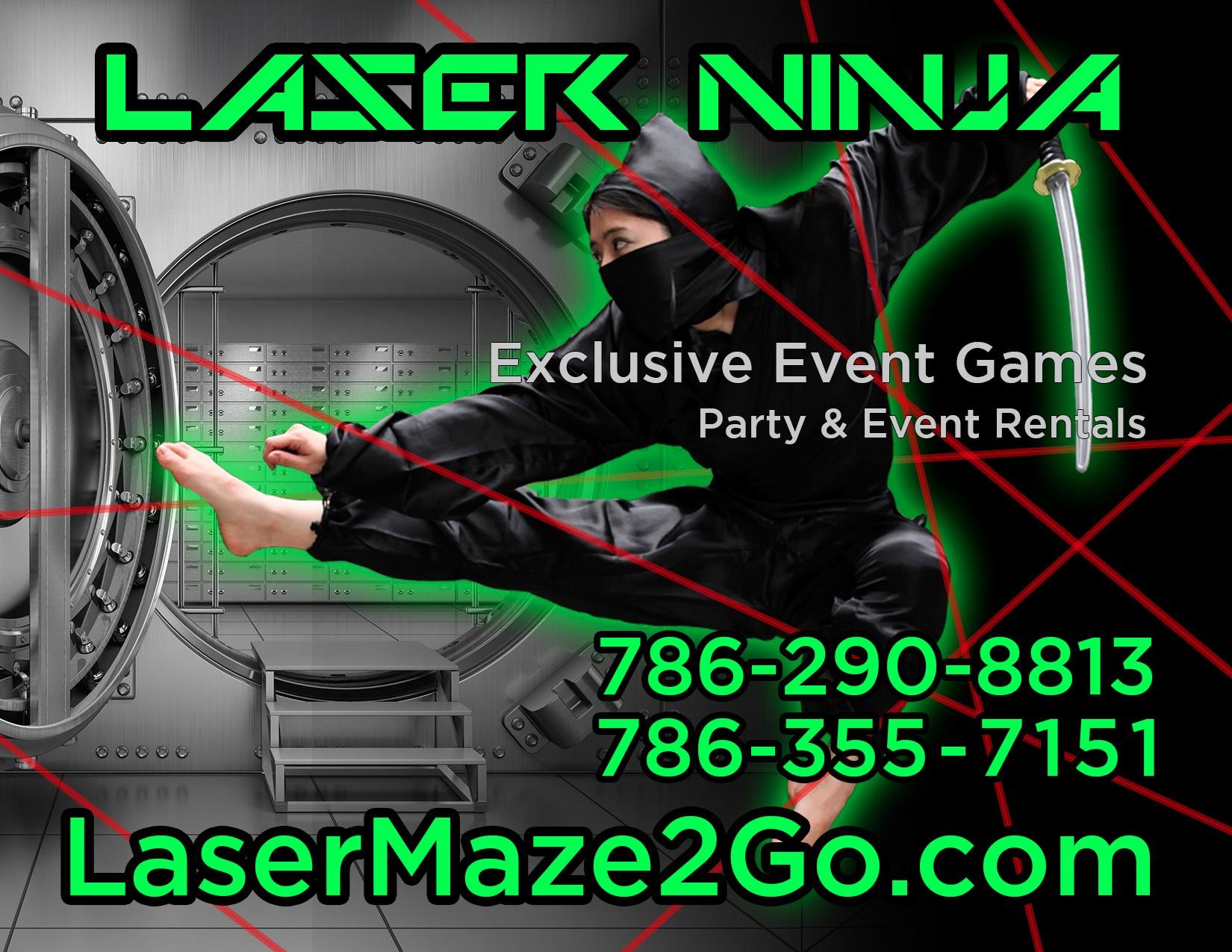 NinjaFlyer