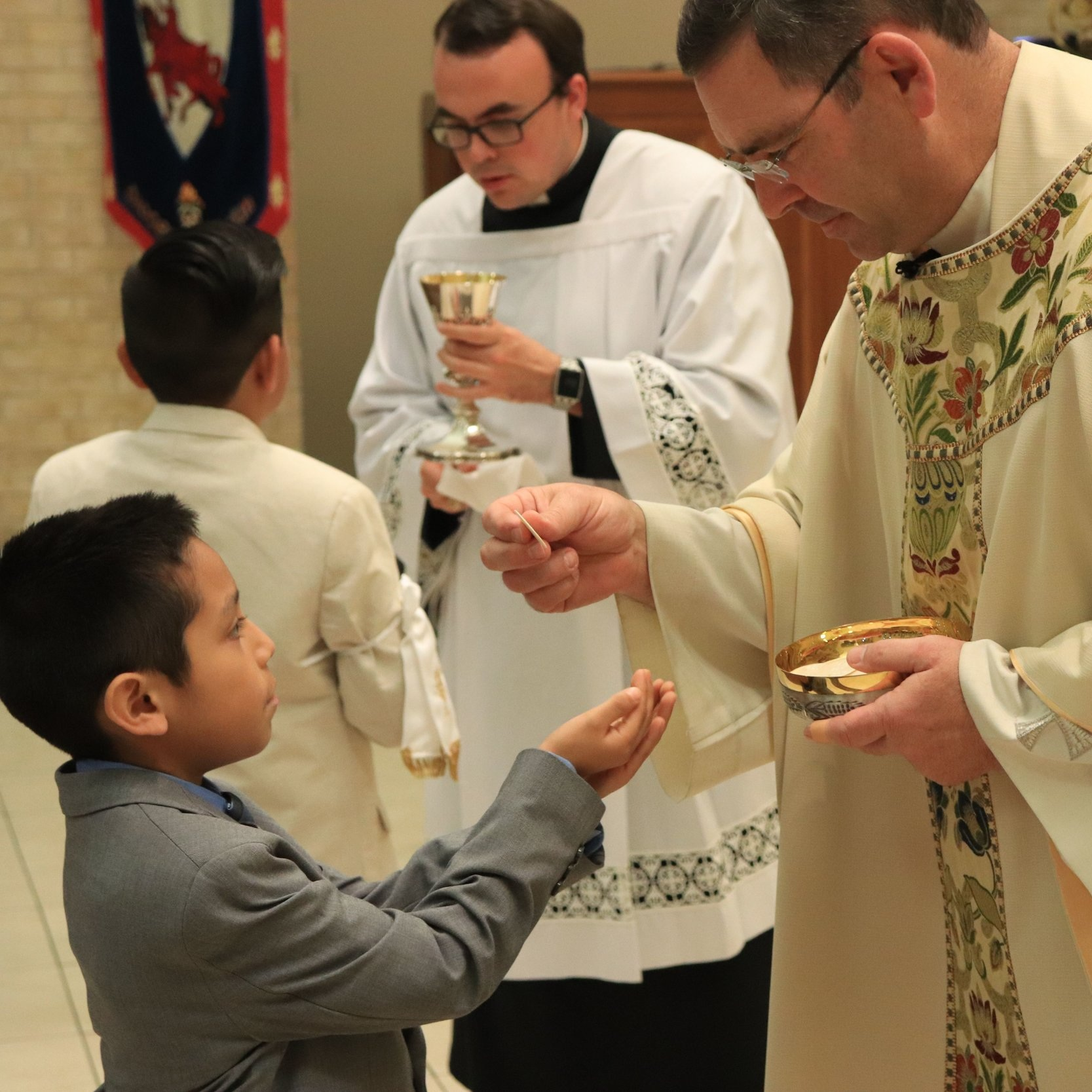 - sacramentos