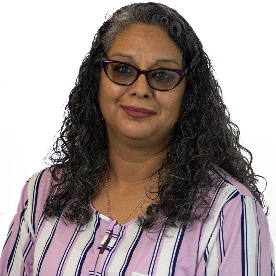 Bea Dela Rosa - Director of Social Ministriesbea.delarosa@st-louis.org