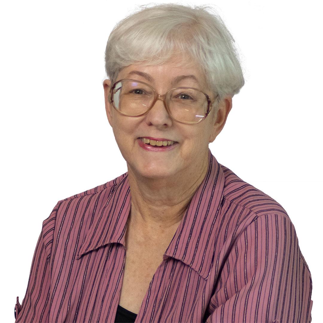 Evelyn McNair - Parish Secretaryevelyn.mcnair@st-louis.org