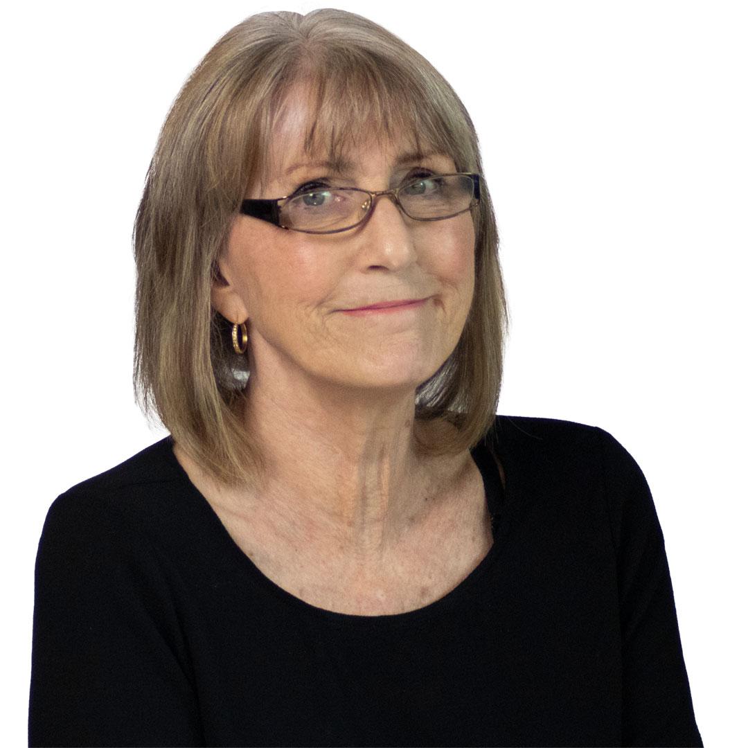 Theresa Wright - Religious Education Secretarytheresa.wright@st-louis.org