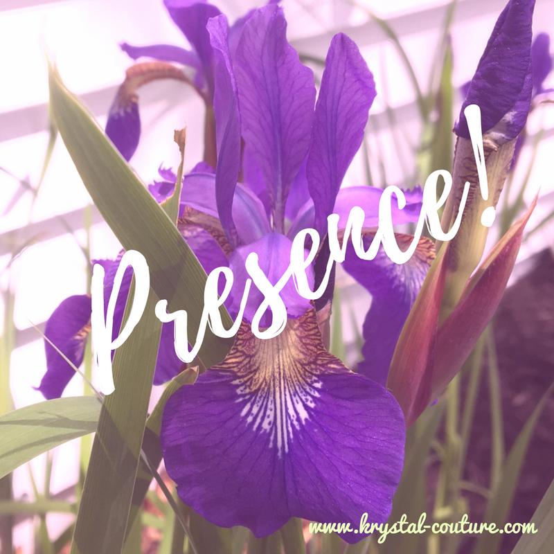 presence healing krystal couture