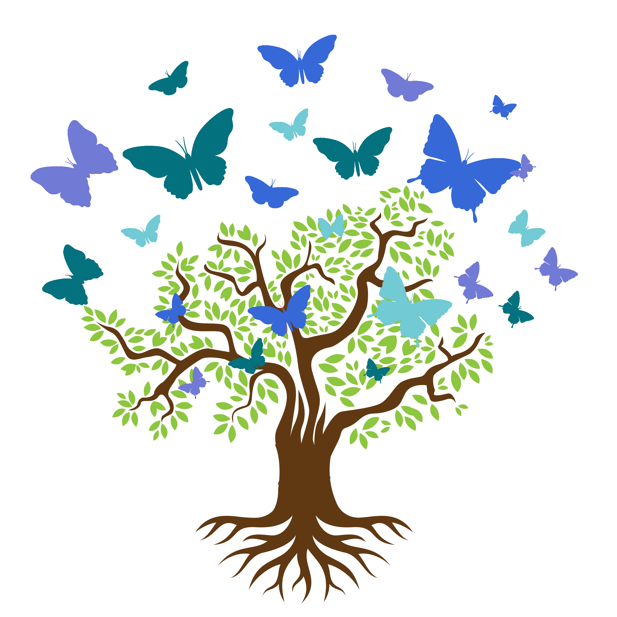 healing holistic health physical, intellectual, spiritual, emotional