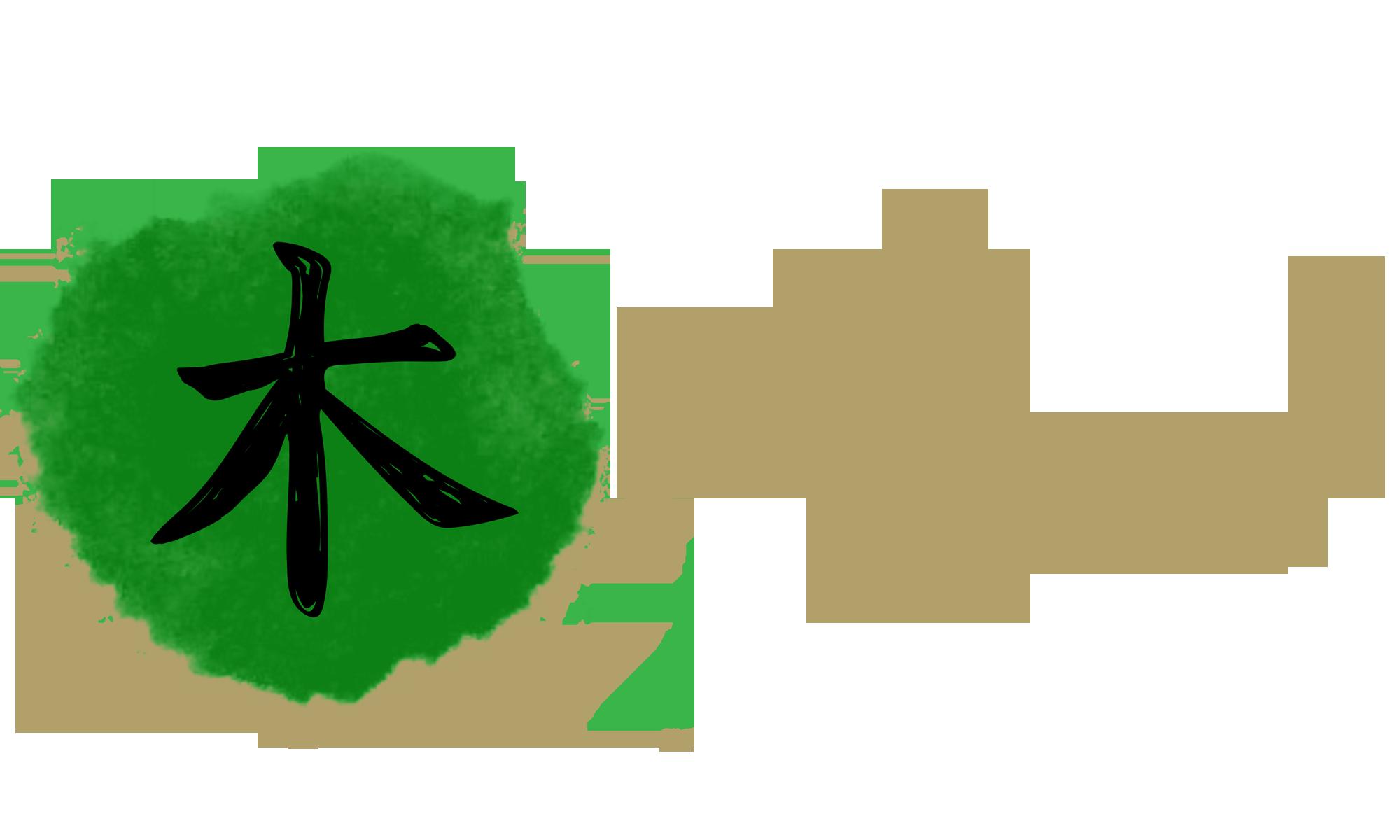 wood chinese medicine holistic healing