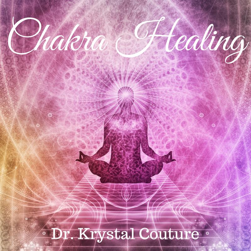 chakra healing energy medicine alternative health