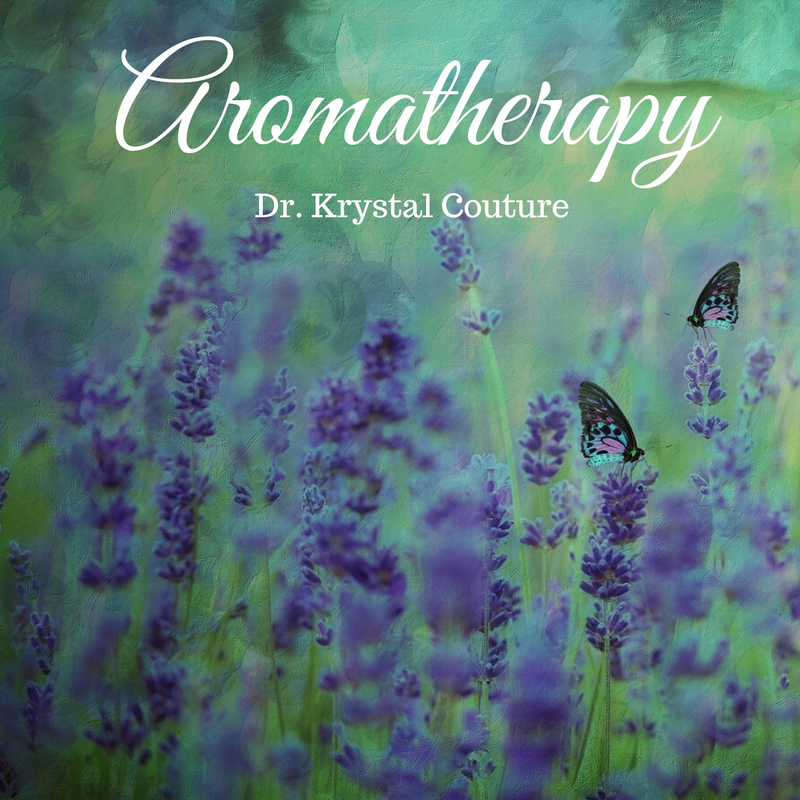 aromatherapy free course healing holistic essential oil