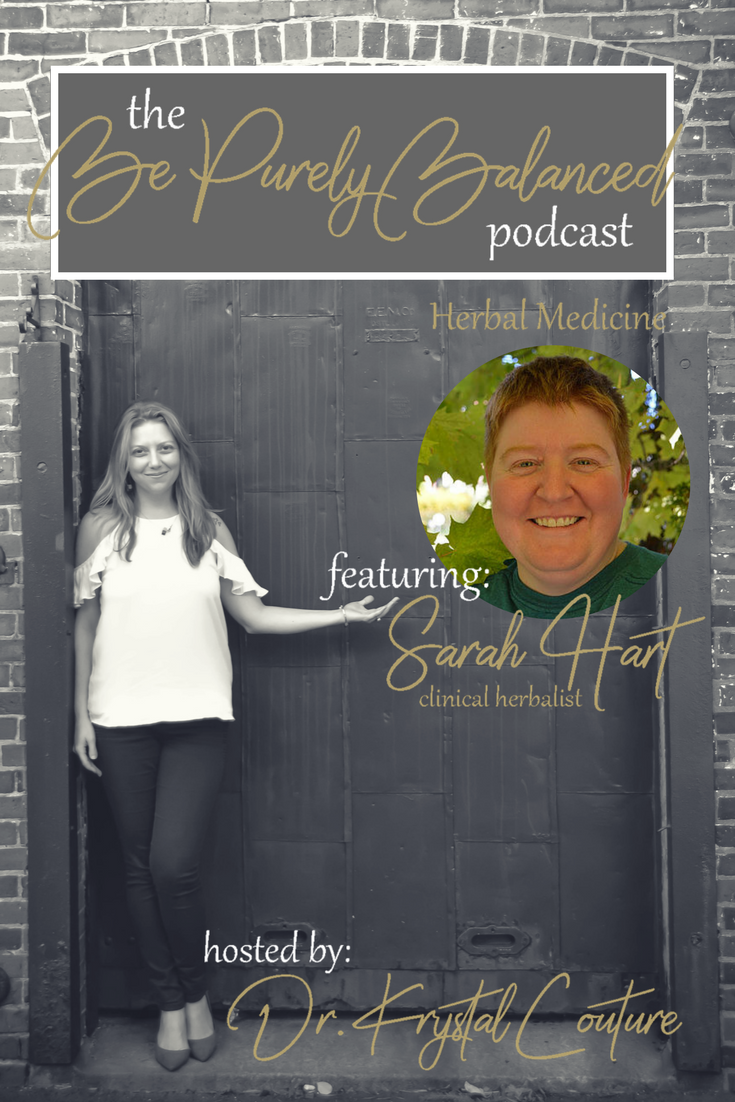 Sarah Hart Herbal Medicine