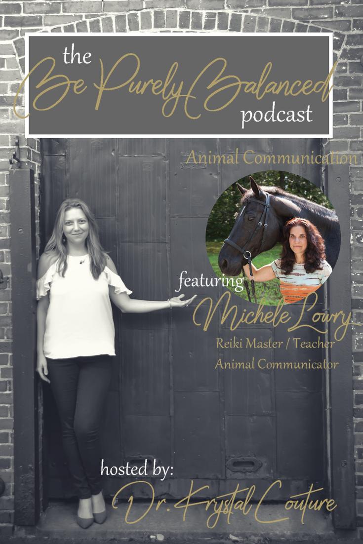 michele lowry animal communication bpbp promo.png