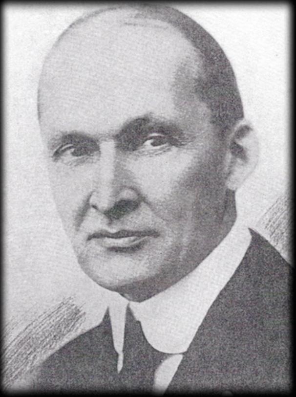 Edgar Robinson
