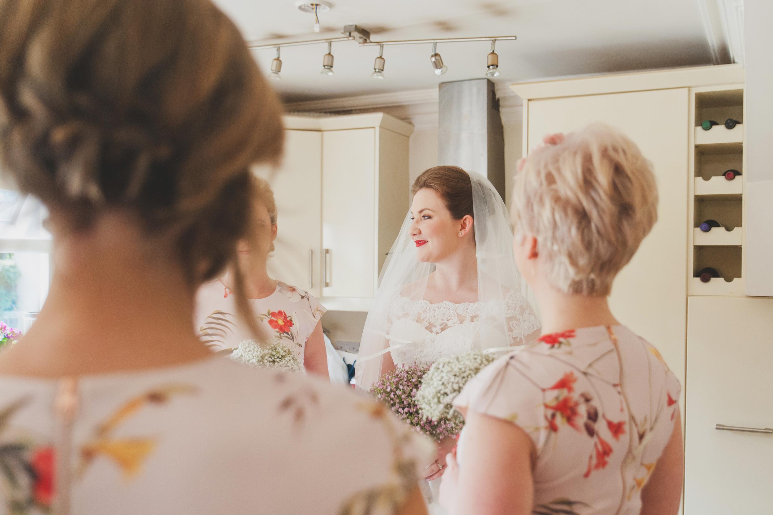 Weddings by Kara
