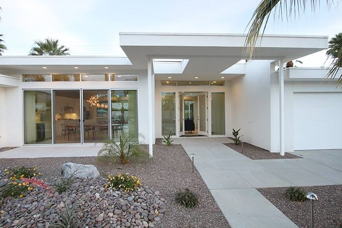 San Lucas Road, Palm Springs