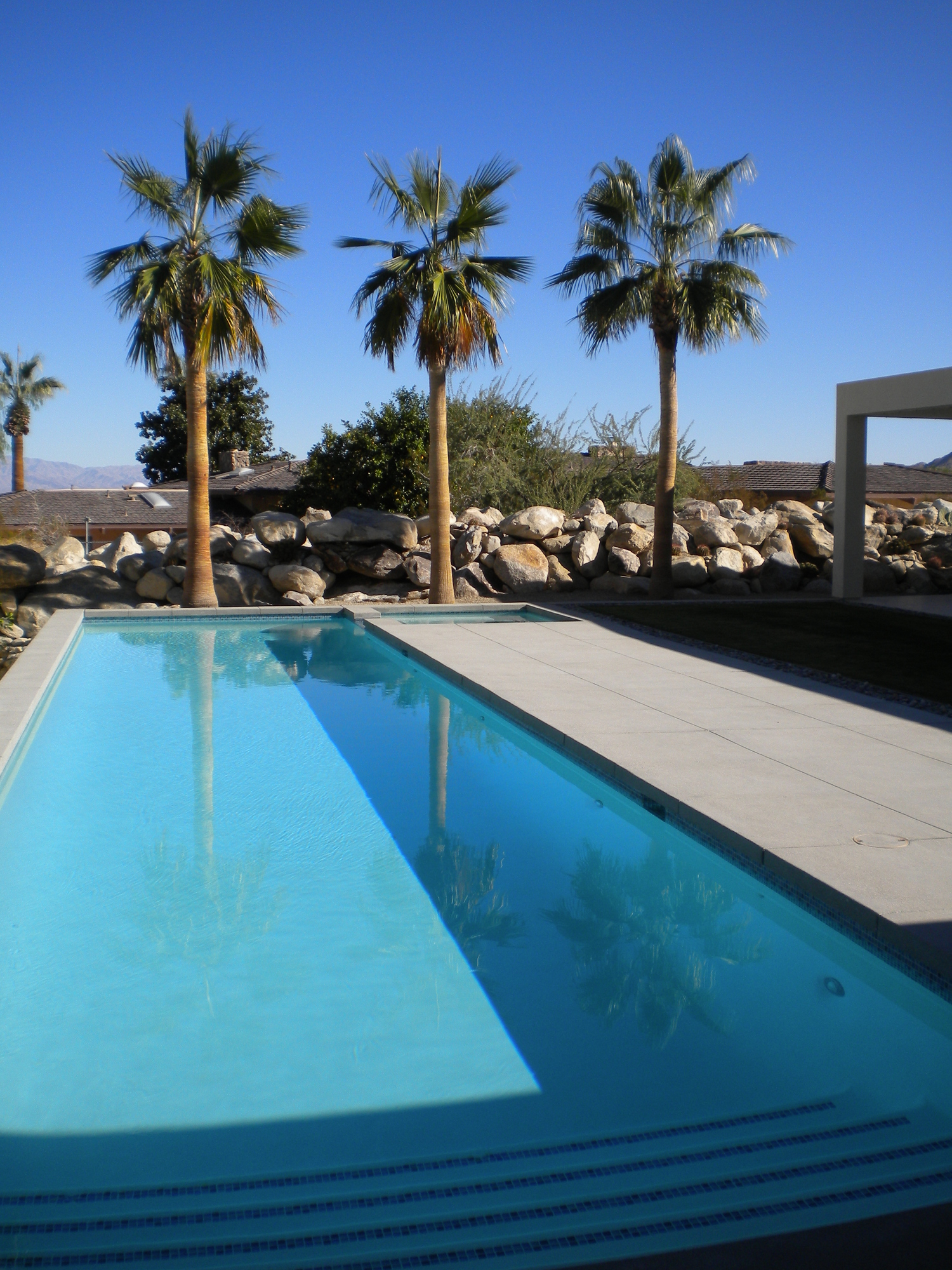 Your Dream Oasis