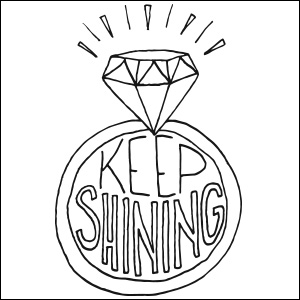 Keep Shining