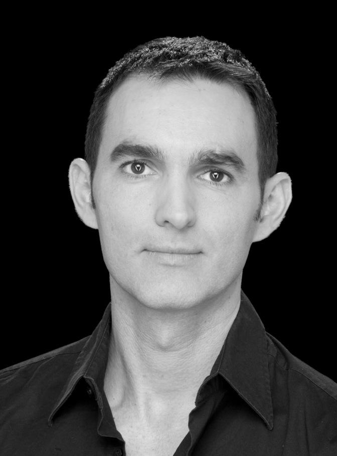 Playwright: Juan Carlos Rubio