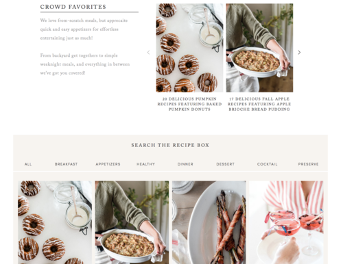 How+to+organize+recipes+on+squarespace.png
