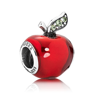 "Snow White's Apple: ""…serves as a lesson that you can overcome obstacles if you stay true to yourself and your friends."""