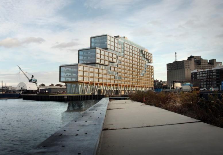 Dock 72 - Brooklyn Navy Yard