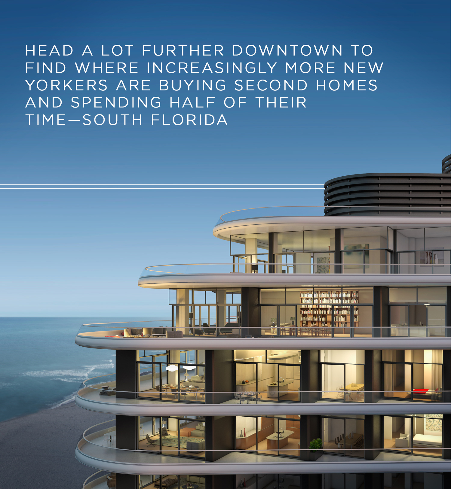 Faena House Miami Beach; design by Foster & Partners (Photo: Courtesy of The Faena Group)