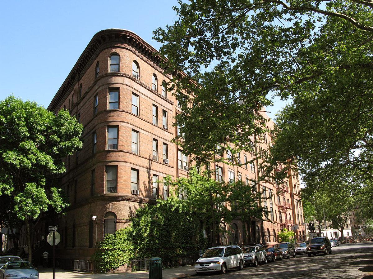 Harlem, Upper Manhattan