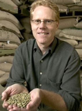 John Sage, co-founder.
