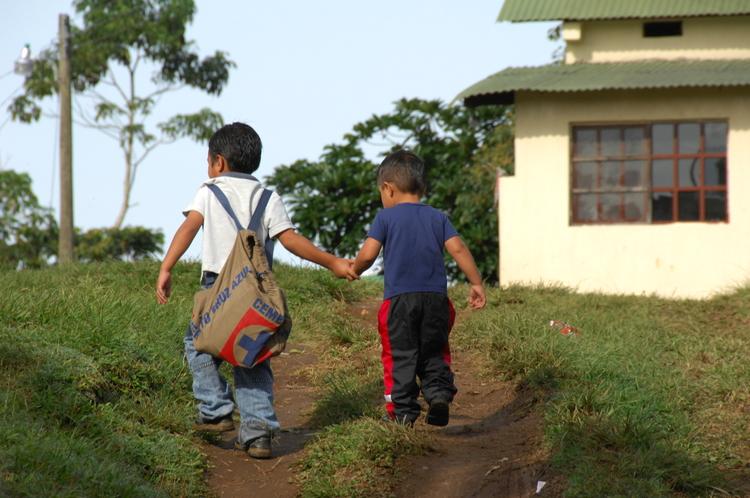 Our Impact - Create Good Foundation/Fair Trade/Good Cause…Learn More