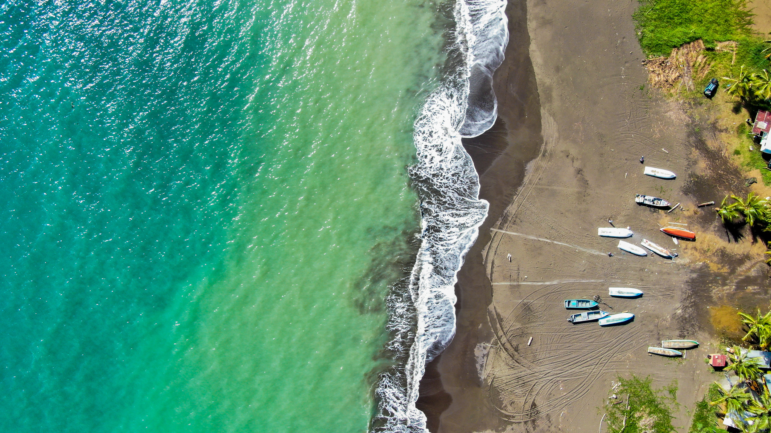 your beachfront oasis awaits…